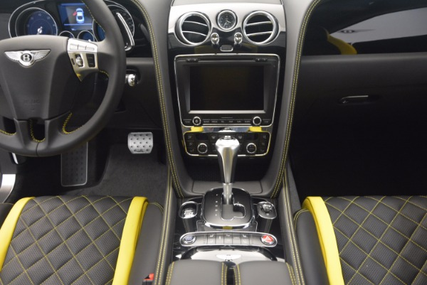 New 2017 Bentley Continental GT V8 S for sale Sold at Alfa Romeo of Westport in Westport CT 06880 27