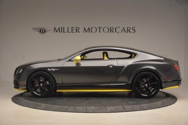 New 2017 Bentley Continental GT V8 S for sale Sold at Alfa Romeo of Westport in Westport CT 06880 3