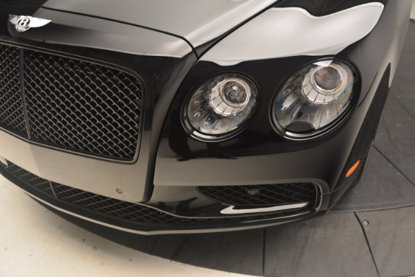New 2017 Bentley Flying Spur W12 S for sale Sold at Alfa Romeo of Westport in Westport CT 06880 14