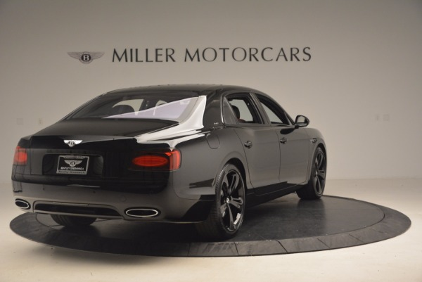 New 2017 Bentley Flying Spur W12 S for sale Sold at Alfa Romeo of Westport in Westport CT 06880 7
