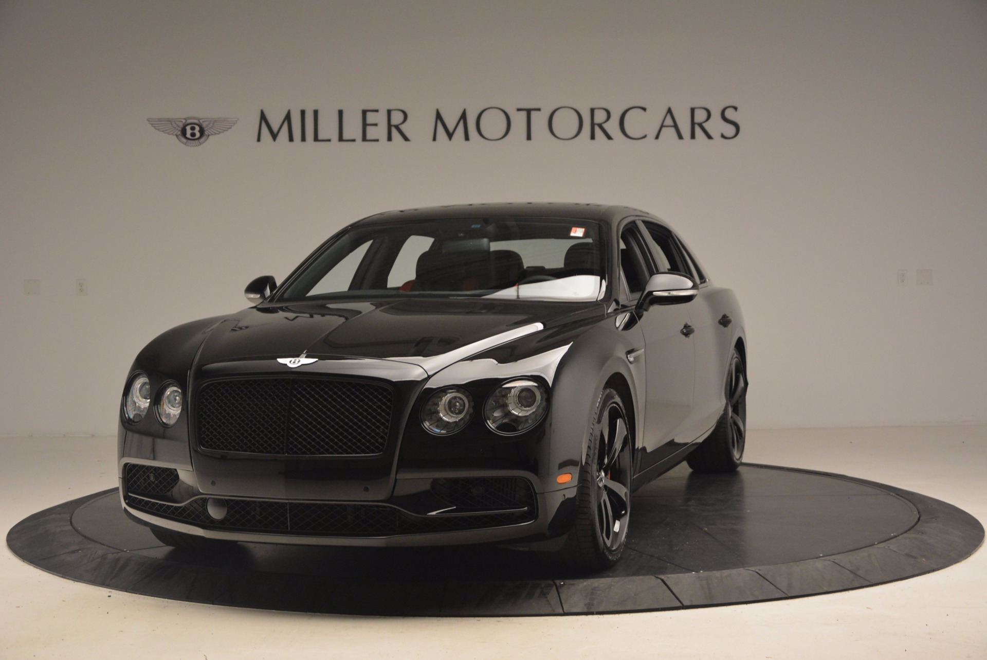 New 2017 Bentley Flying Spur W12 S for sale Sold at Alfa Romeo of Westport in Westport CT 06880 1