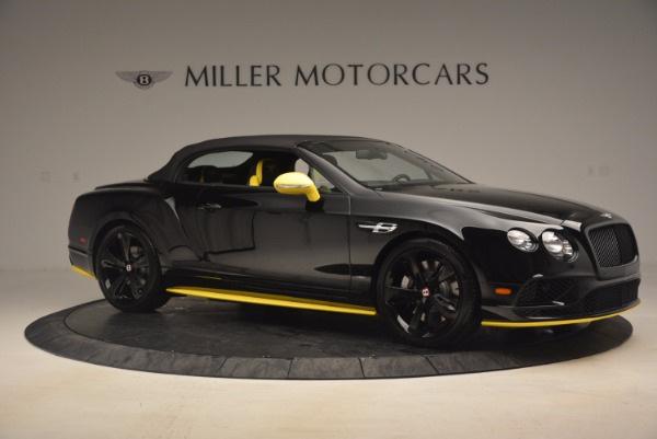 New 2017 Bentley Continental GT V8 S Black Edition for sale Sold at Alfa Romeo of Westport in Westport CT 06880 19