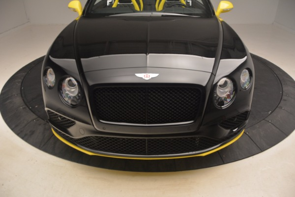 New 2017 Bentley Continental GT V8 S Black Edition for sale Sold at Alfa Romeo of Westport in Westport CT 06880 20