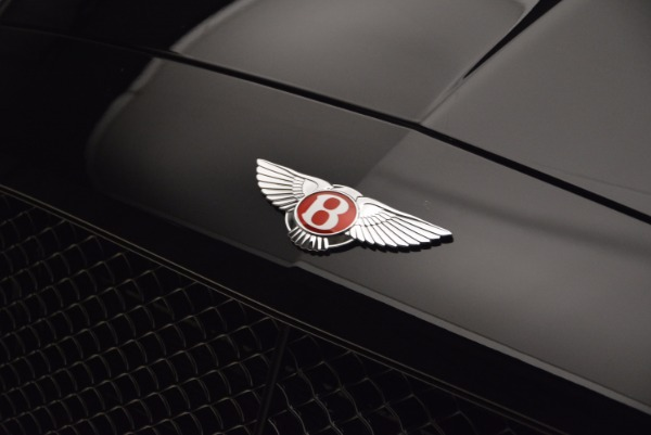 New 2017 Bentley Continental GT V8 S Black Edition for sale Sold at Alfa Romeo of Westport in Westport CT 06880 22