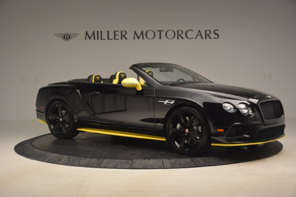 New 2017 Bentley Continental GT V8 S Black Edition for sale Sold at Alfa Romeo of Westport in Westport CT 06880 9