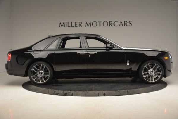 New 2017 Rolls-Royce Ghost for sale Sold at Alfa Romeo of Westport in Westport CT 06880 10