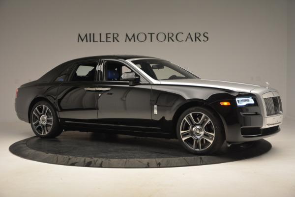 New 2017 Rolls-Royce Ghost for sale Sold at Alfa Romeo of Westport in Westport CT 06880 11