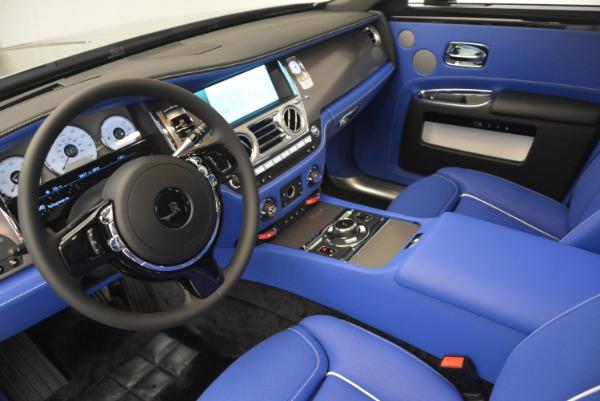 New 2017 Rolls-Royce Ghost for sale Sold at Alfa Romeo of Westport in Westport CT 06880 19