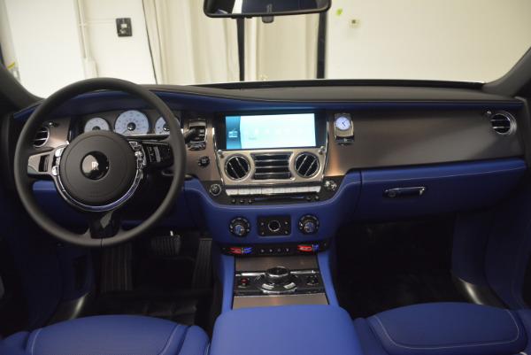 New 2017 Rolls-Royce Ghost for sale Sold at Alfa Romeo of Westport in Westport CT 06880 21