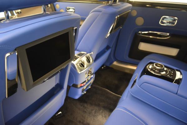 New 2017 Rolls-Royce Ghost for sale Sold at Alfa Romeo of Westport in Westport CT 06880 28