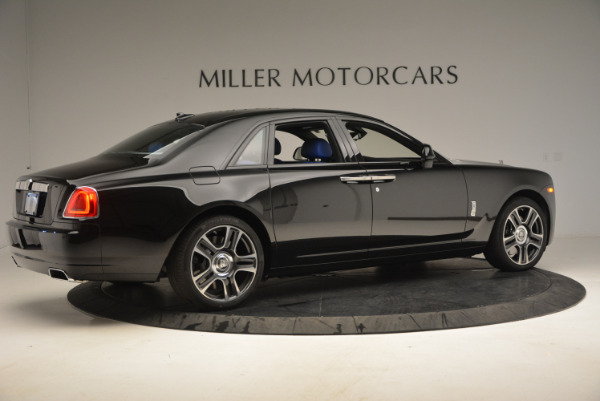 New 2017 Rolls-Royce Ghost for sale Sold at Alfa Romeo of Westport in Westport CT 06880 9