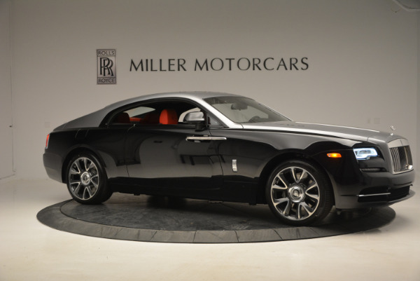 Used 2017 Rolls-Royce Wraith for sale Call for price at Alfa Romeo of Westport in Westport CT 06880 10