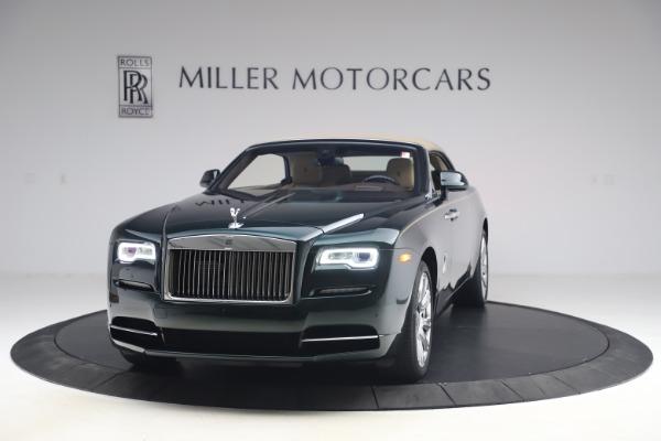 New 2017 Rolls-Royce Dawn for sale Sold at Alfa Romeo of Westport in Westport CT 06880 14