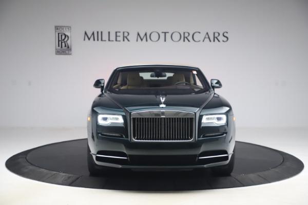 Used 2017 Rolls-Royce Dawn for sale $248,900 at Alfa Romeo of Westport in Westport CT 06880 15
