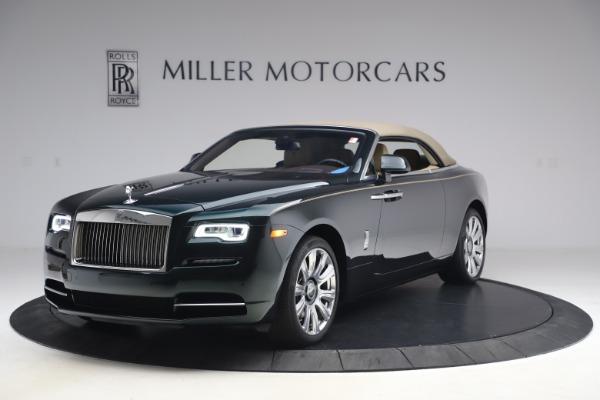 Used 2017 Rolls-Royce Dawn for sale $248,900 at Alfa Romeo of Westport in Westport CT 06880 16