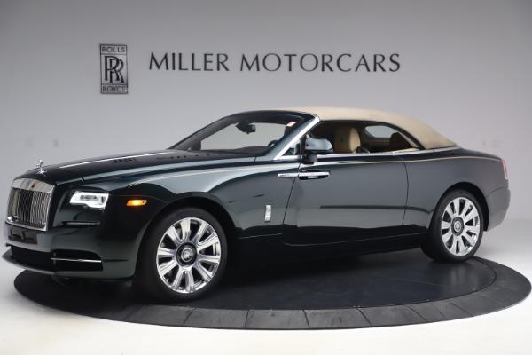 Used 2017 Rolls-Royce Dawn for sale $248,900 at Alfa Romeo of Westport in Westport CT 06880 17