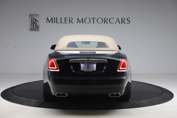 Used 2017 Rolls-Royce Dawn for sale $248,900 at Alfa Romeo of Westport in Westport CT 06880 21