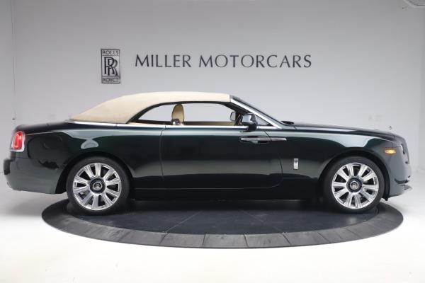 Used 2017 Rolls-Royce Dawn for sale $248,900 at Alfa Romeo of Westport in Westport CT 06880 24