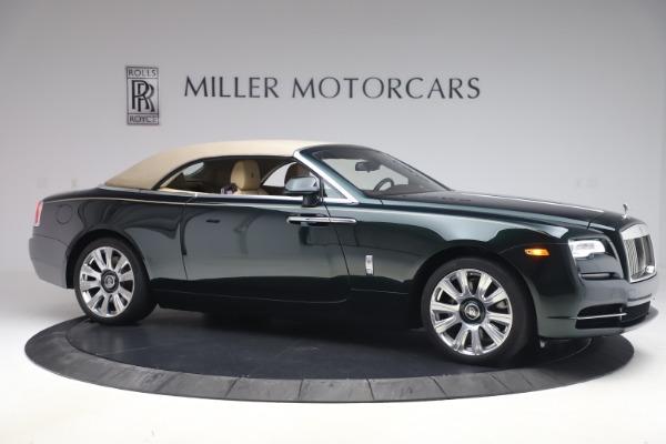Used 2017 Rolls-Royce Dawn for sale $248,900 at Alfa Romeo of Westport in Westport CT 06880 25