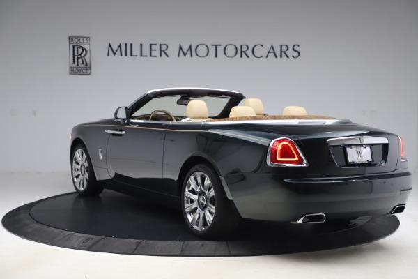 Used 2017 Rolls-Royce Dawn for sale $248,900 at Alfa Romeo of Westport in Westport CT 06880 6