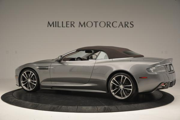 Used 2010 Aston Martin DBS Volante for sale Sold at Alfa Romeo of Westport in Westport CT 06880 16