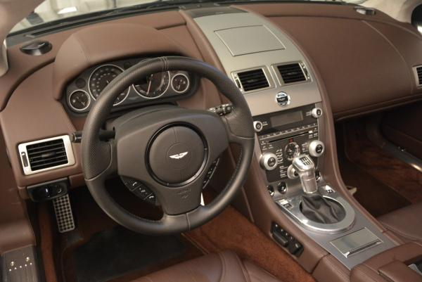 Used 2010 Aston Martin DBS Volante for sale Sold at Alfa Romeo of Westport in Westport CT 06880 25