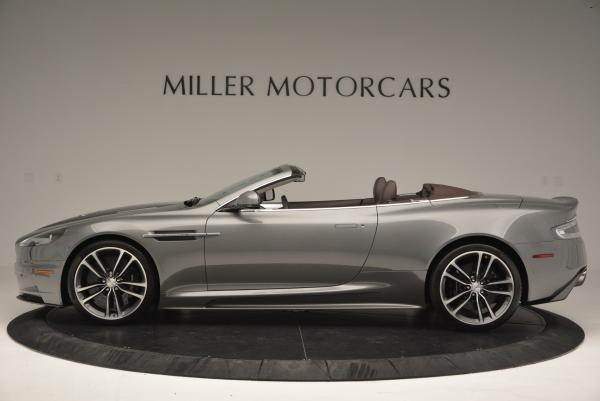 Used 2010 Aston Martin DBS Volante for sale Sold at Alfa Romeo of Westport in Westport CT 06880 3