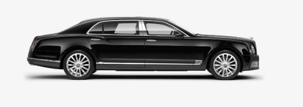 New 2017 Bentley Mulsanne EWB for sale Sold at Alfa Romeo of Westport in Westport CT 06880 2