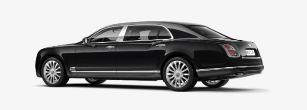 New 2017 Bentley Mulsanne EWB for sale Sold at Alfa Romeo of Westport in Westport CT 06880 3