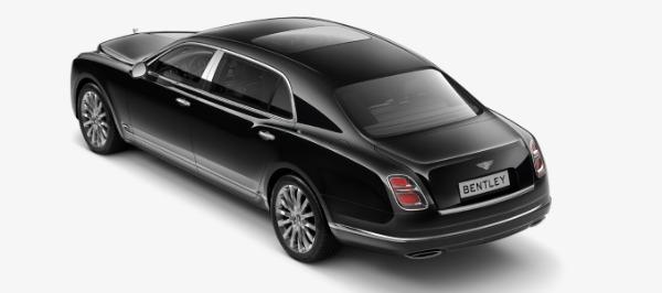 New 2017 Bentley Mulsanne EWB for sale Sold at Alfa Romeo of Westport in Westport CT 06880 4