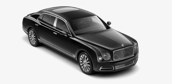 New 2017 Bentley Mulsanne EWB for sale Sold at Alfa Romeo of Westport in Westport CT 06880 5