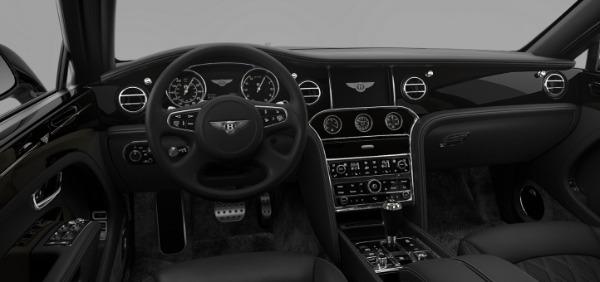 New 2017 Bentley Mulsanne EWB for sale Sold at Alfa Romeo of Westport in Westport CT 06880 6