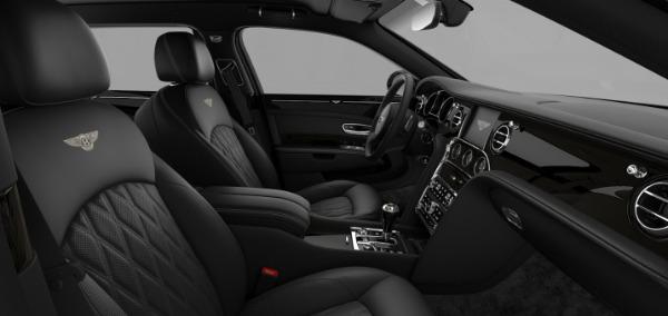 New 2017 Bentley Mulsanne EWB for sale Sold at Alfa Romeo of Westport in Westport CT 06880 7