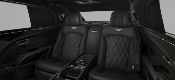 New 2017 Bentley Mulsanne EWB for sale Sold at Alfa Romeo of Westport in Westport CT 06880 9