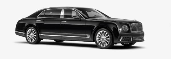 New 2017 Bentley Mulsanne EWB for sale Sold at Alfa Romeo of Westport in Westport CT 06880 1