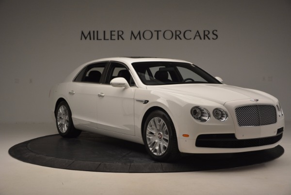 Used 2016 Bentley Flying Spur V8 for sale Sold at Alfa Romeo of Westport in Westport CT 06880 11