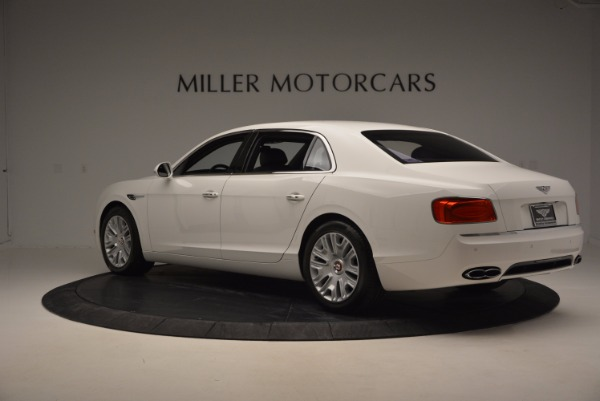 Used 2016 Bentley Flying Spur V8 for sale Sold at Alfa Romeo of Westport in Westport CT 06880 5