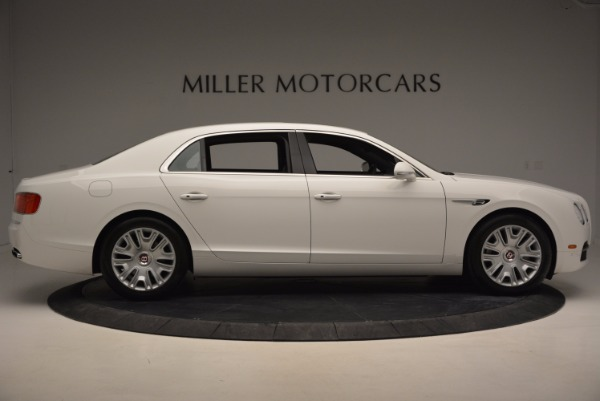 Used 2016 Bentley Flying Spur V8 for sale Sold at Alfa Romeo of Westport in Westport CT 06880 9