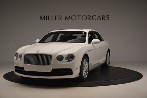 Used 2016 Bentley Flying Spur V8 for sale Sold at Alfa Romeo of Westport in Westport CT 06880 1