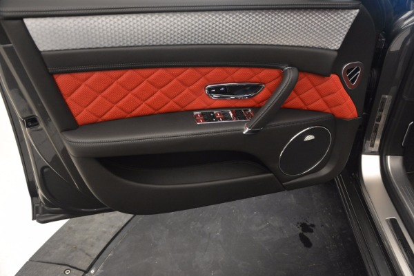 Used 2017 Bentley Flying Spur V8 S for sale Sold at Alfa Romeo of Westport in Westport CT 06880 21