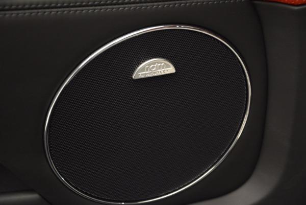 Used 2017 Bentley Flying Spur V8 S for sale Sold at Alfa Romeo of Westport in Westport CT 06880 22