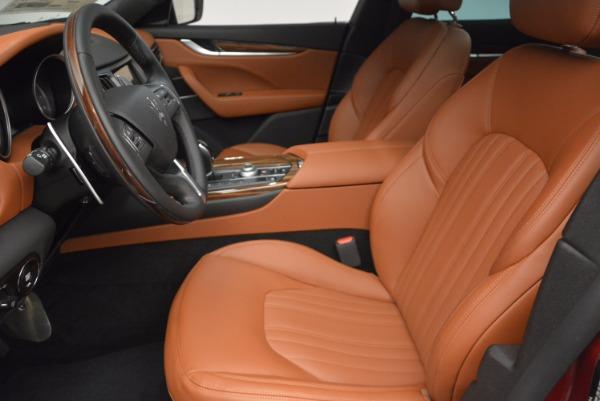 New 2017 Maserati Levante for sale Sold at Alfa Romeo of Westport in Westport CT 06880 21