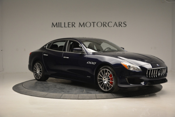 New 2017 Maserati Quattroporte S Q4 GranSport for sale Sold at Alfa Romeo of Westport in Westport CT 06880 10
