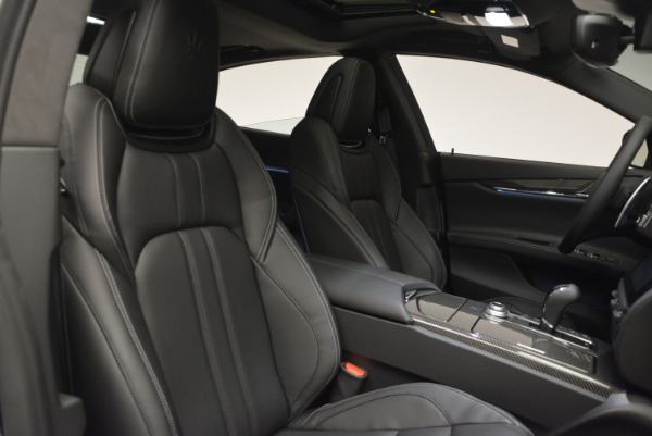 New 2017 Maserati Quattroporte S Q4 GranSport for sale Sold at Alfa Romeo of Westport in Westport CT 06880 16