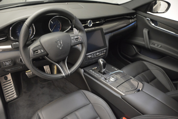 New 2017 Maserati Quattroporte S Q4 GranSport for sale Sold at Alfa Romeo of Westport in Westport CT 06880 22