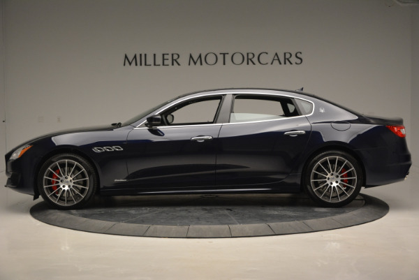 New 2017 Maserati Quattroporte S Q4 GranSport for sale Sold at Alfa Romeo of Westport in Westport CT 06880 3