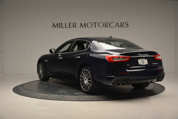 New 2017 Maserati Quattroporte S Q4 GranSport for sale Sold at Alfa Romeo of Westport in Westport CT 06880 5