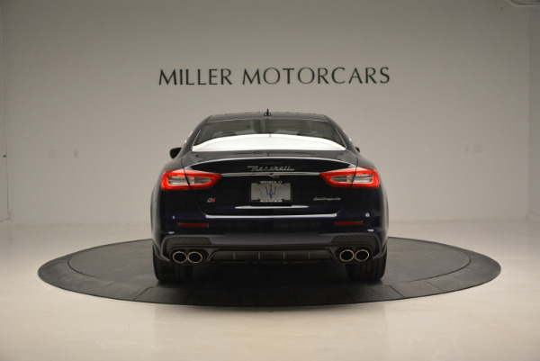 New 2017 Maserati Quattroporte S Q4 GranSport for sale Sold at Alfa Romeo of Westport in Westport CT 06880 6
