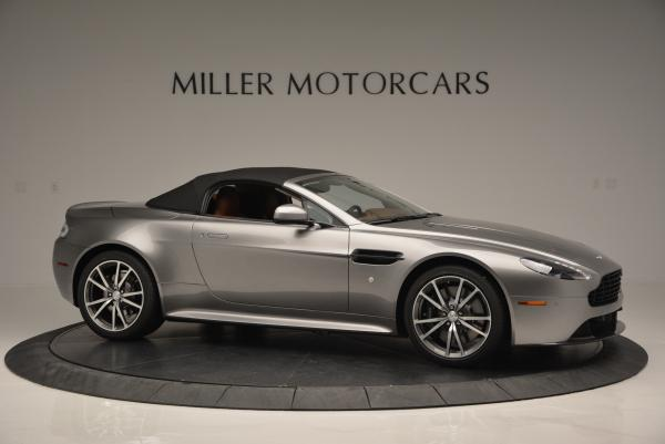New 2016 Aston Martin V8 Vantage S for sale Sold at Alfa Romeo of Westport in Westport CT 06880 22