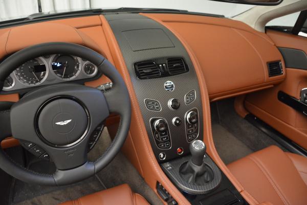 New 2016 Aston Martin V8 Vantage S for sale Sold at Alfa Romeo of Westport in Westport CT 06880 25